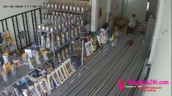 Sang cửa hàng VLXD sơn gạch ốp lát mặt tiền đường  Ngũ Hành Sơn, phường Mỹ An, quận Ngũ Hành Sơn, Đà Nẵng.